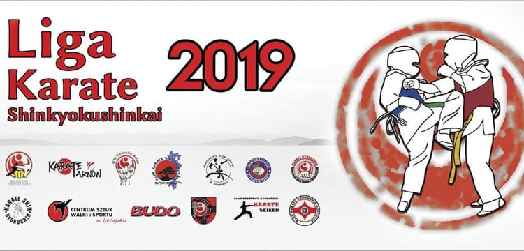 Liga Karate Shinkyokushin 2019